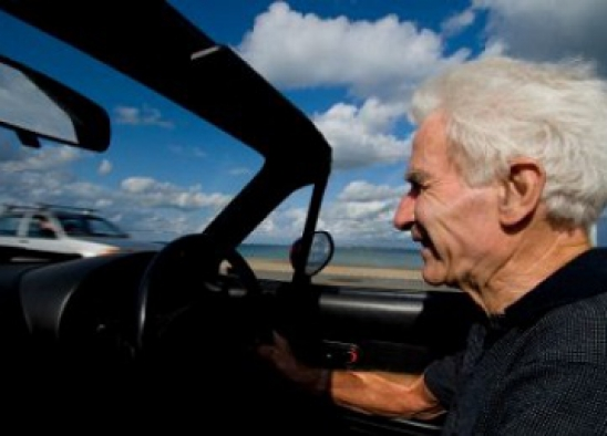 how to find expirey date on ontario driver licnse