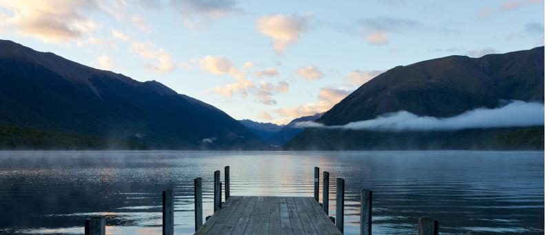 Nelson Lakes National Park FEATURE