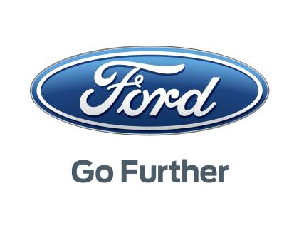 Ford Go Further logo 420x320