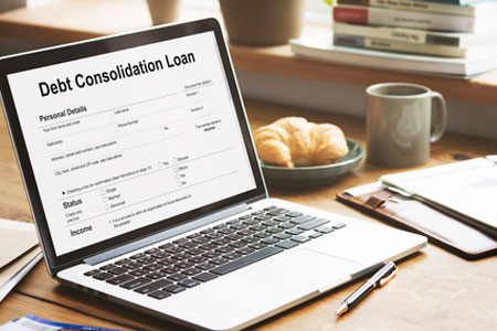 more about debt consolidation