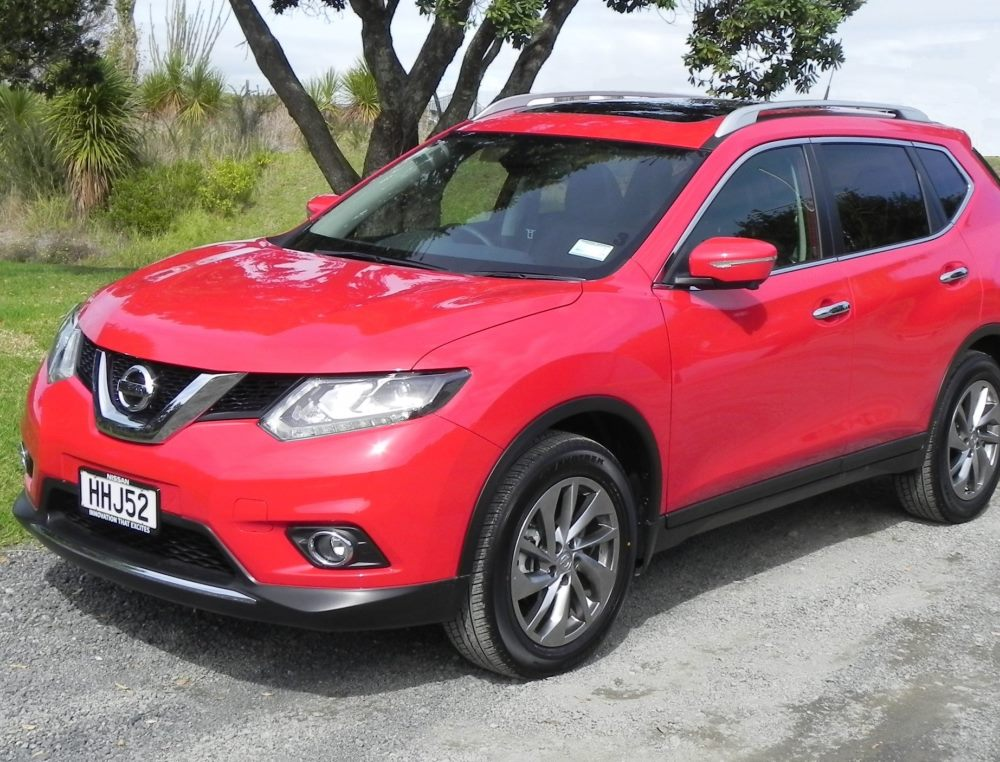 All New Nissan Terano 2014 | Autos Post