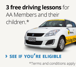 AA Ignition Member promo