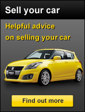 Sell your car promo