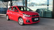 Holden Spark 2016 car review