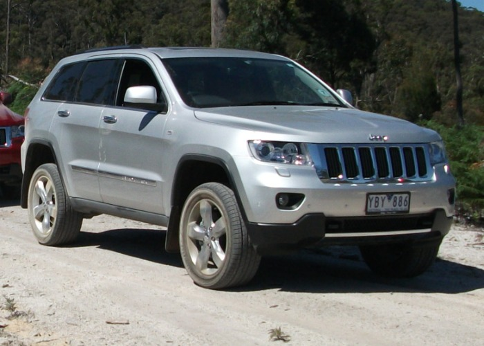 jeep grand cherokee accessories. Cars Review. Best American Auto & Cars Review
