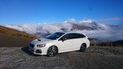 Subaru Levorg 2016 car review