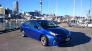 Toyota Prius 2016 car review