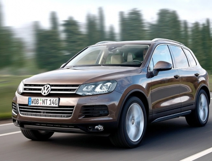 volkswagen touareg 2010 car review aa new zealand. Black Bedroom Furniture Sets. Home Design Ideas