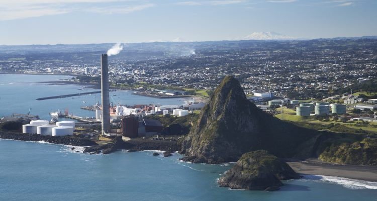 New Plymouth New Zealand  City new picture : New Plymouth | AA New Zealand