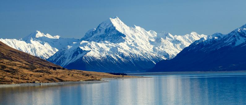 Mt Cook Feature David Wall 1