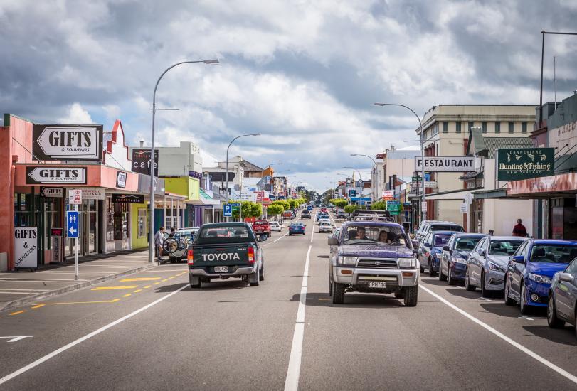 Tararua: a glimpse of prehistoric New Zealand | AA New Zealand