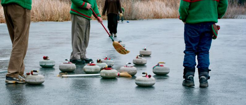 Central Otago Curling