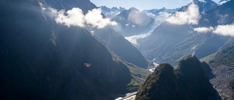 Fox Glacier Helicopter