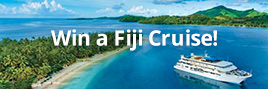Promo tile 1 Win a Fiji Cruise