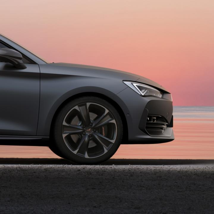SEAT and CUPRA find a winning formula with the new Leon