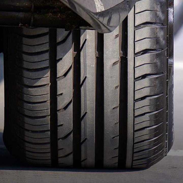 Run Flat tyre technology