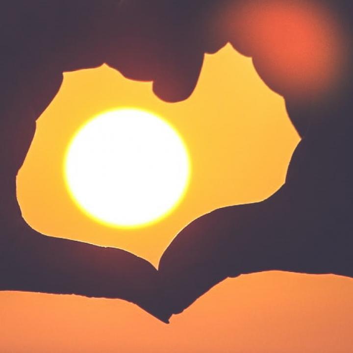 Summer sunburn