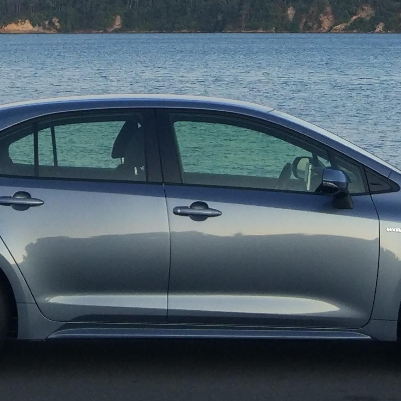 Can't afford an EV? Consider a hybrid.