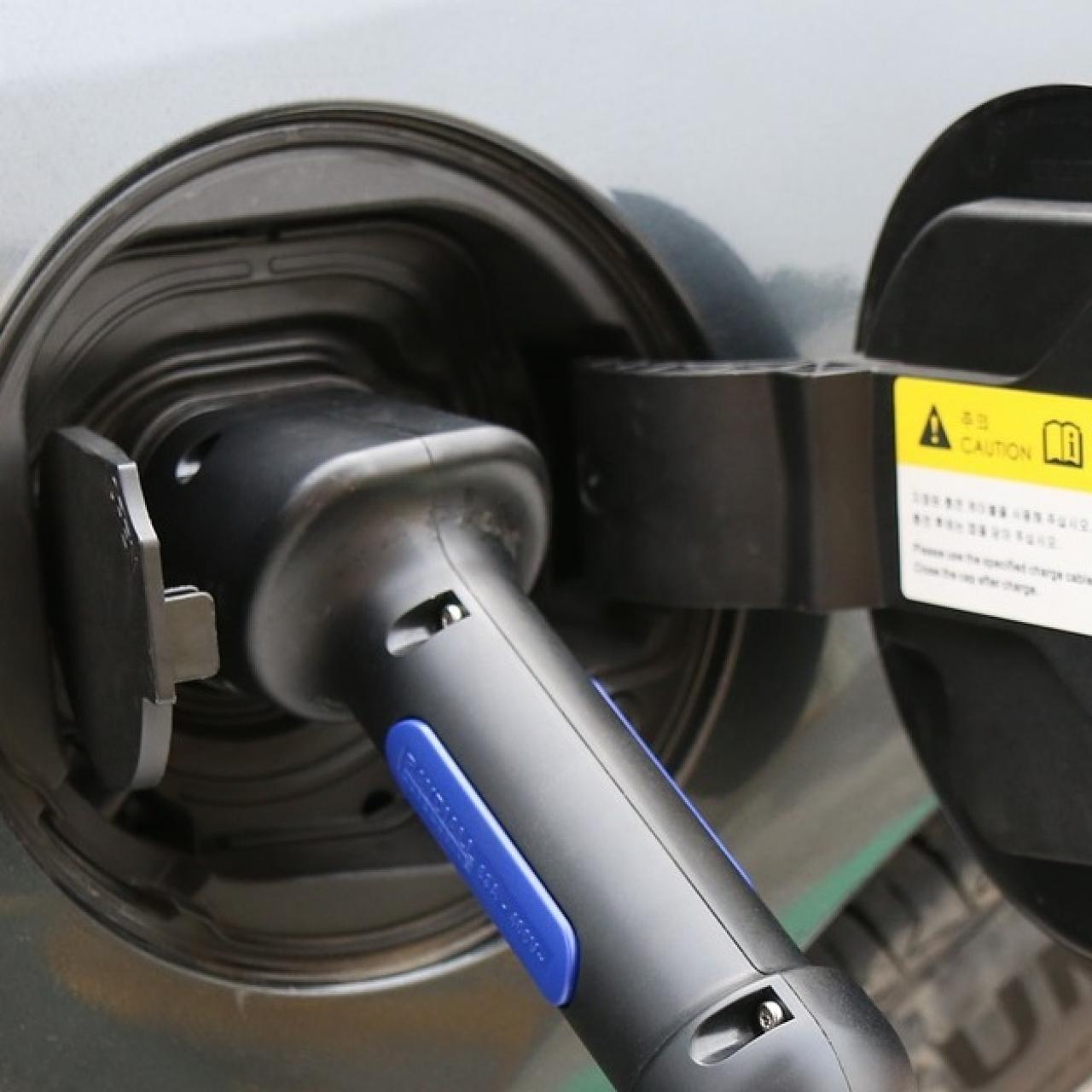 EV Charged - Used EV options