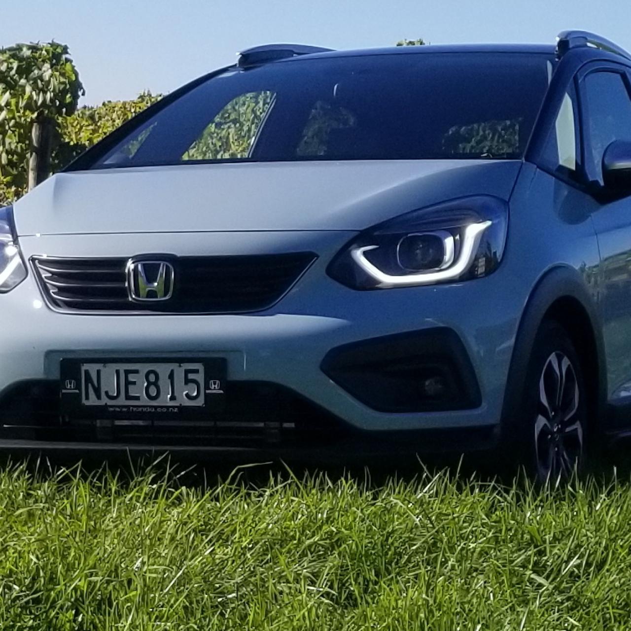 Honda brings some Jazz to NZ in 2021