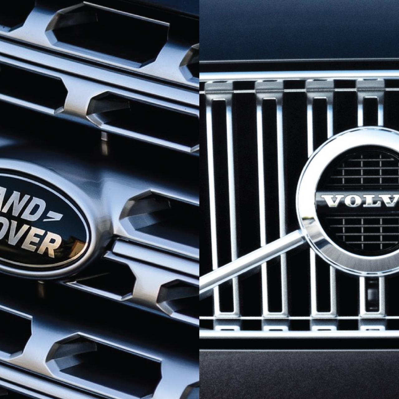 A history of car emblems