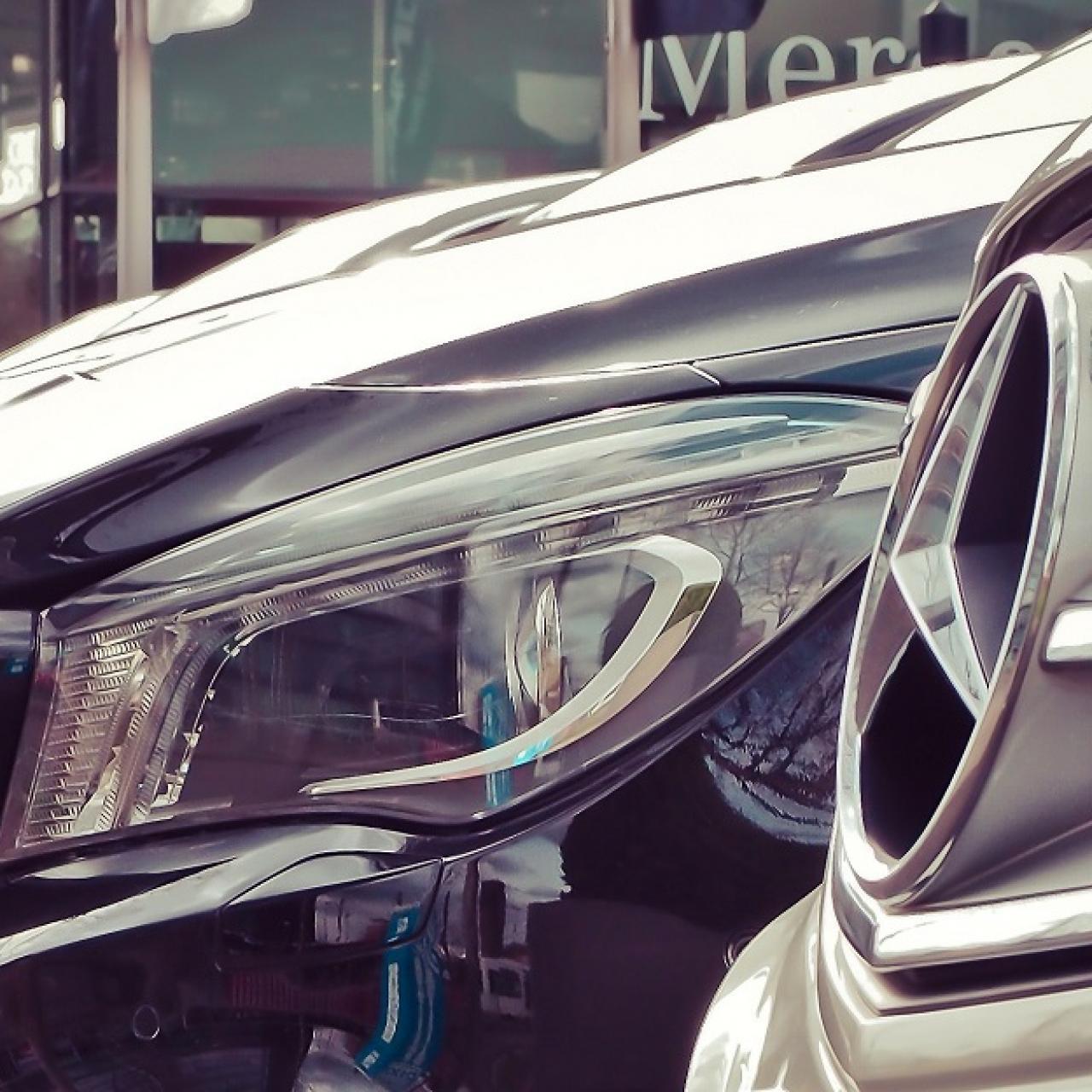 Cut-price luxury cars
