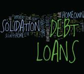 Is it a good idea to consolidate debt