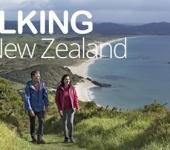 Walking in New Zealand