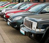 Your step by step guide to buying a used car
