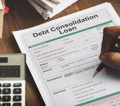 debt consolidation personal loans