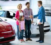 five top features of a car loan company
