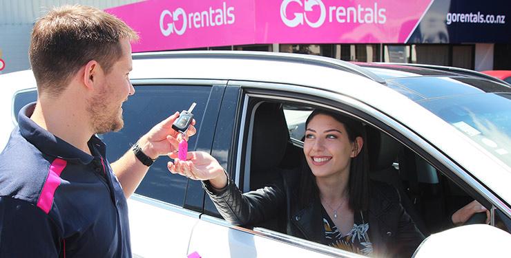 Aa members car hire deals