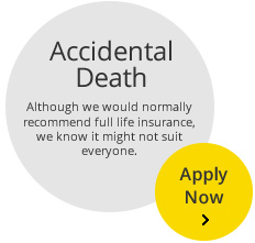 Accidental Life Insurance Quotes Cool Accidental Death Insurance Policy Benefits  Aa New Zealand