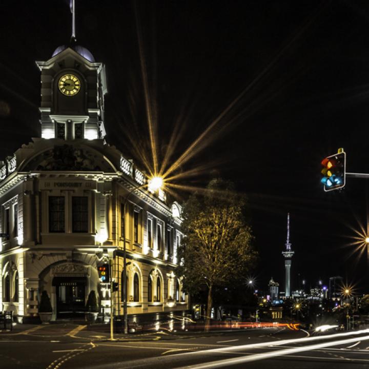 Urban Explorer: four city escapes around New Zealand