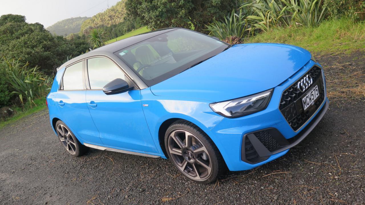 Audi A1 2019 Car Review