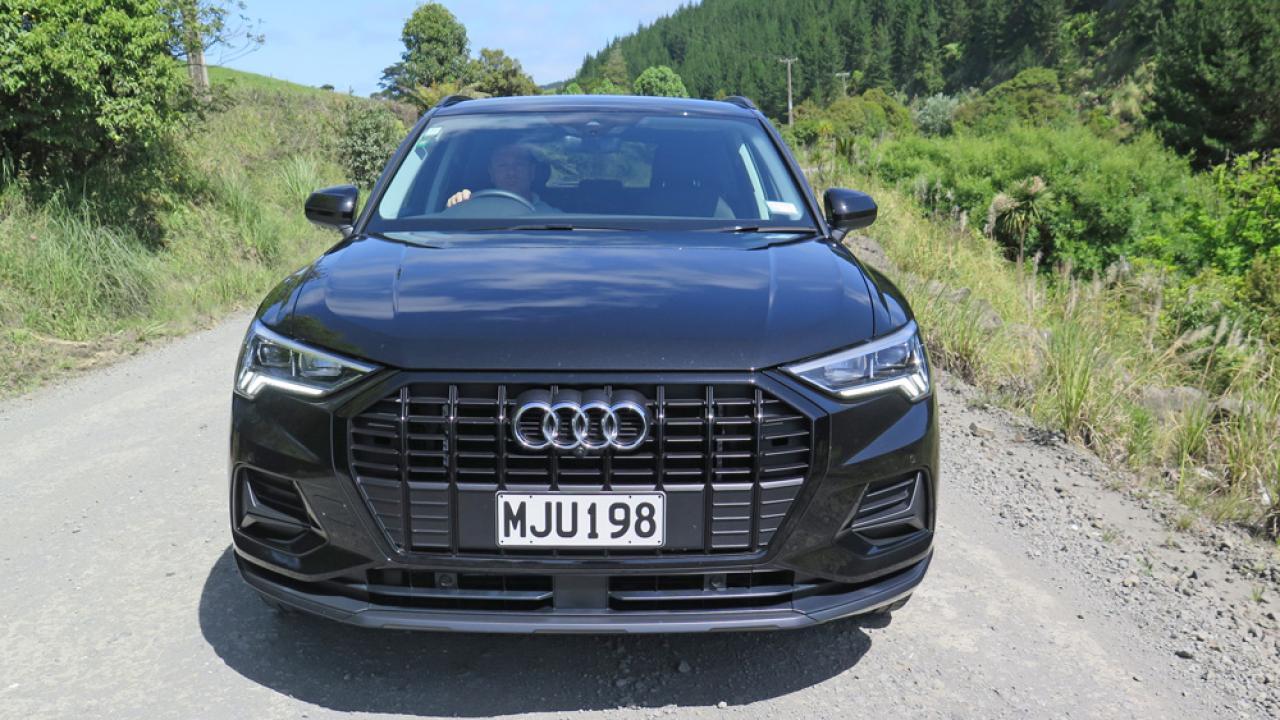 Audi Q3 2019 Car Review