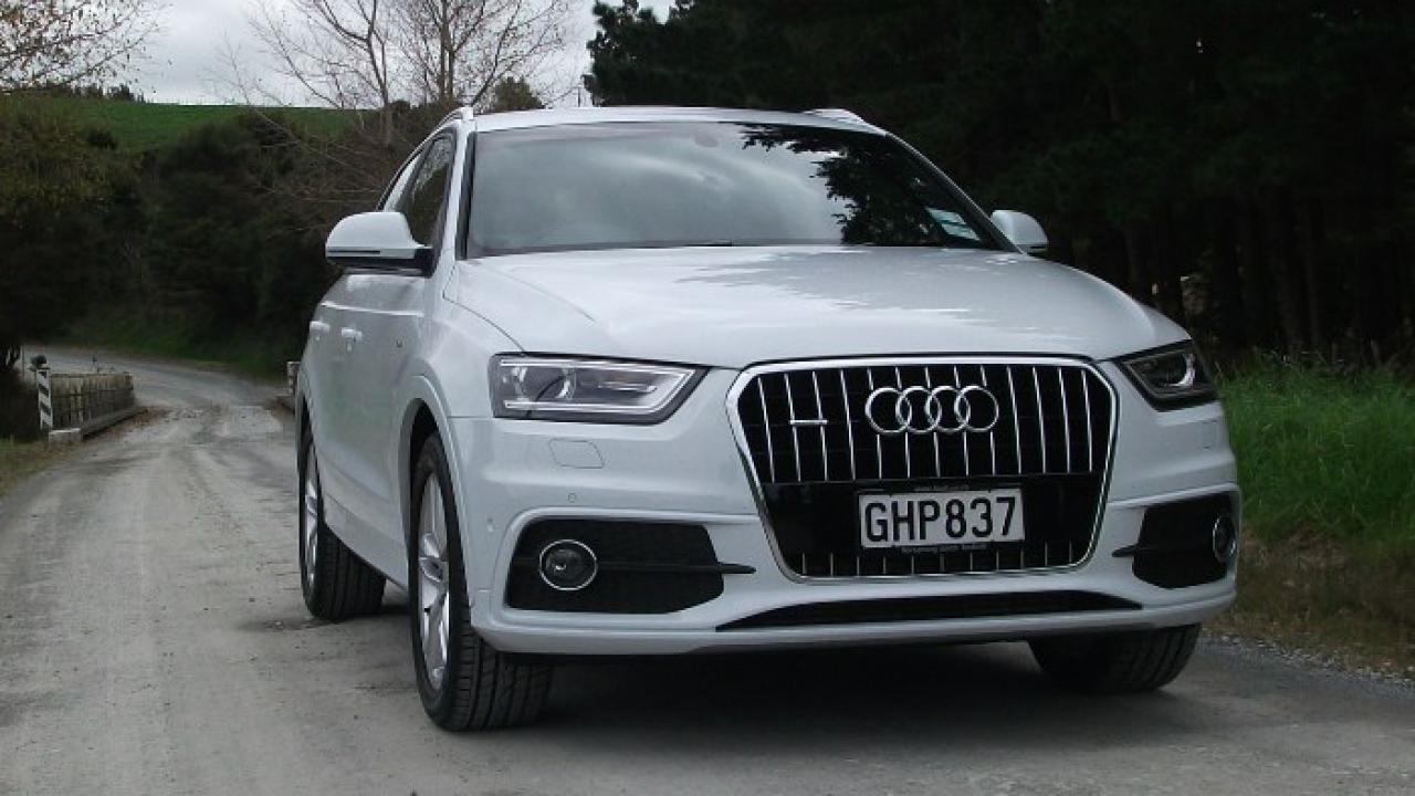 Kelebihan Kekurangan Audi Q3 2012 Spesifikasi