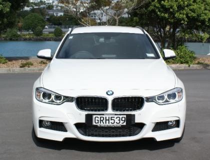 BMW Series Touring AA New Zealand - Bmw 3 series touring