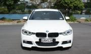 BMW 3 Series Touring 2013 car review