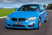 BMW M3 and M4 2014 car review