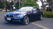 BMW 3-Series 2015 car review