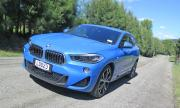 BMW X2 2018 Car Review