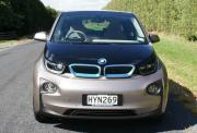 BMW i3 2015 car review