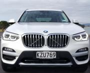 BMW X3 xDrive 30i 2018 car review