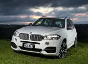 BMW X5 2013 new car review