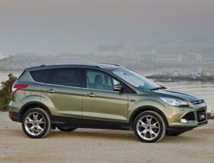 Image Result For Ford Kuga Nz