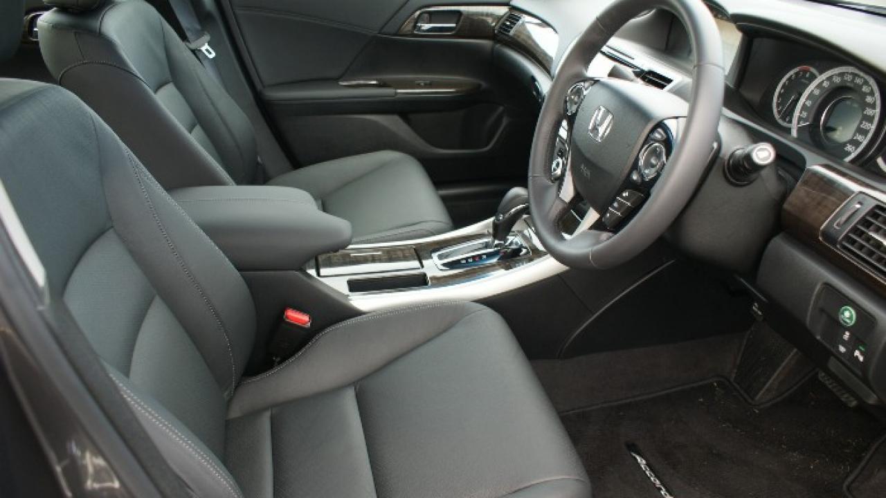 Honda Accord 2013 car review | AA New Zealand