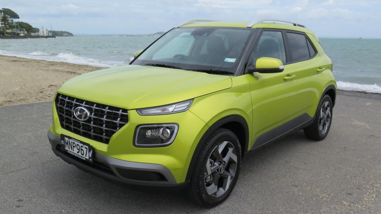 Car Launch: Hyundai Venue 2020