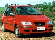 Hyundai Matrix 2001 car review