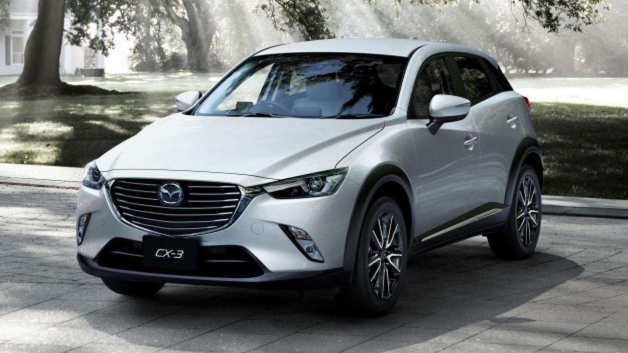 Kelebihan Kekurangan Mazda Cx 3 2015 Perbandingan Harga